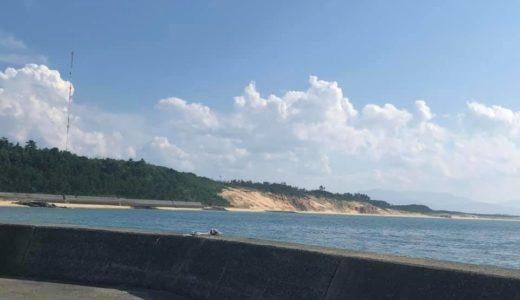 海へ・・・。